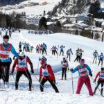 Engadin Marathonwoche abgesagt