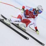 Lara Gut-Behrami doppelt nach: 32. Weltcupsieg vor Corinne Suter