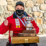 Weltmeister: «Ein Traum geht in Erfüllung»