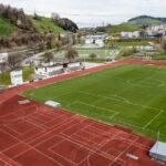 Baugesuch für Sportanlage Luterbach liegt auf