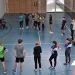 Erfolgreicher 1418-Coach-Kurs in Schwyz