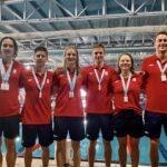 Wieder erfolgreiche Schwyzer Rettungsschwimmer